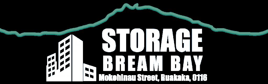 Storage Bream Bay